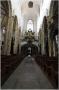 Chrám Panny Marie Před Týnem - interiér