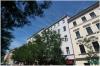 Apartmány Jagellonská _ pohled na dům
