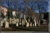 Okolí - Starý židovský hřbitov na Žižkově