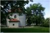 Okolí - Rotunda sv. Rocha