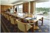 Hotel Intercontinental - konferenční místnost