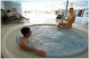 Hotel Intercontinental -  lázně a relaxace