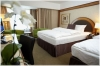 Hotel Intercontinental -  pokoj
