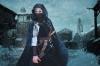 Uniková hra  Assassins-girl