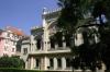 Úniková hra - Legenda o Golemovi - Španělská synagoga