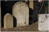 Úniková hra - Legenda o Golemovi - Starý židovský hřbitov