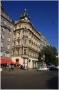 Praha 1 - Václavské náměstí - domy náměstí