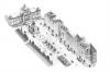 Václavské náměstí - kreslené