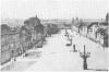 Václavské náměstí kolem roku 1870