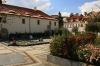 Valdštejnský palác - jízdárna