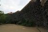 Valdštejnská zahrada - Krápníková stěna