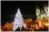 Praha1 - Staroměstské náměstí - Vánoce