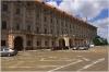 Praha 1 - Loretánské náměstí - Černínský palác