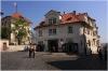 Praha 1 - Pohořelec - dům Široký dvůr