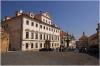 Praha 1 - Loretánská ulice - Martinický palác
