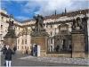 Praha 1 - Pražský hrad - I. nádvoří