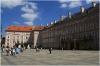 Praha 1 - Pražský hrad - III. nádvoří