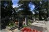 Praha 6 - Břevnovský hřbitov