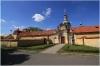 Praha 6 - kostel Panny Marie Vítězné na Bílé hoře