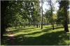Praha 6 - park u Kajetánky