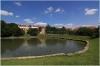 Praha 6 - park Na Malovance