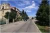 Praha 6 - ulive Na klášterním