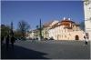 Praha 1 - Hradčanské náměstí