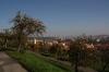 Petřín - park