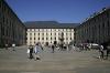 Pražský hrad - druhé nádvoří