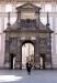 Pražský hrad - prvni nadvoří