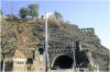 Tunel pod Vyšehradem