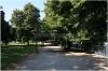 Nábřeží - park u Rudolfina
