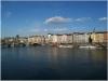 Jiráskův most a Rašínovo nábřeží