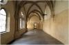 Praha 1 - Anežský klášter- interiér