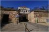 Areál Vyšehradu - Táborská brána
