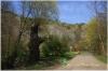 Prokopské údolí - Klukovické koupaliště