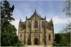 Kutná Hora - chrám sv. Barbory