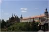 Kutná Hora - Jezuitská kolej a chrám sv. Barbory
