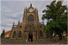 Sedlec u Kutné Hory - klášter