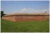 Terezín - hradby