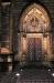 Vyšehrad - bazilika sv. Petra a Pavla portál