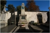 Vyšehrad - vyšehradský hřbitov - hrob Boženy Němocové