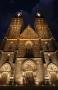 Vyšehrad - kapitulni chrám sv. Petra a Pavla