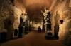 Vyšehrad - podzemní sál Gorlice