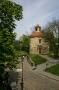 Vyšehrad - rotunda sv. Martina