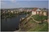 Praha - Libušina lázeň, předsunutá obranná věž, nejspíše sloužila jako pozorovatelna dění na Vltavě
