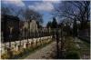 Vyšehrad - vyšehradský církevní hřbitov