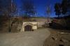Vyšehrad - park před podzemním sálem Gorlice