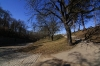 Vyšehrad - park