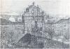 Vyšehrad - Leopoldova brána - slavnostní znovuotevření
